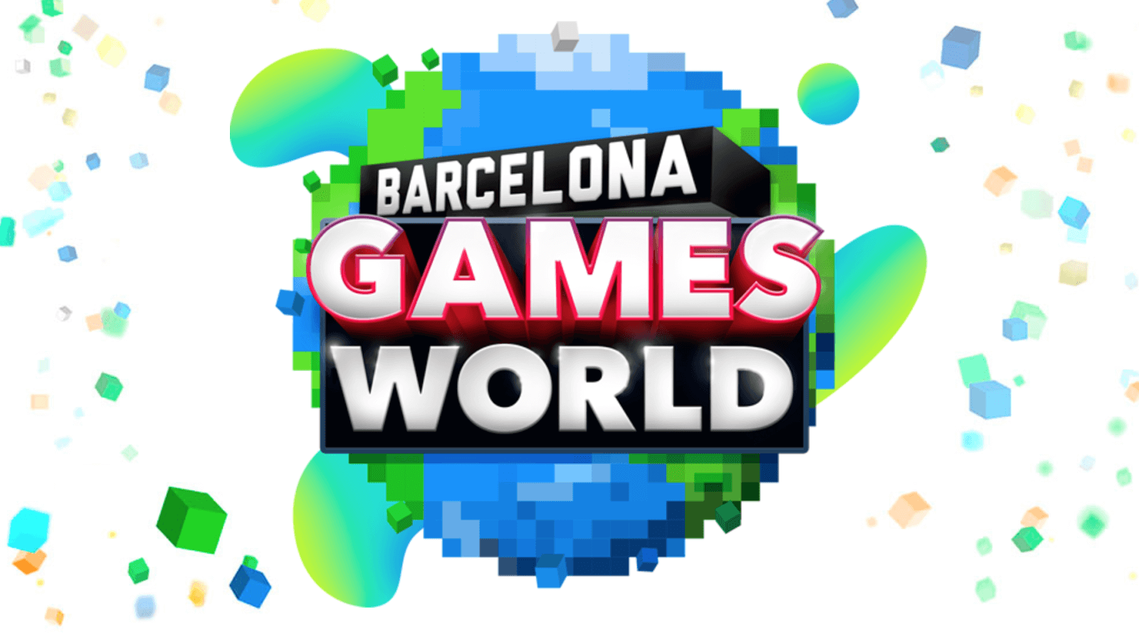 See you at Barcelona Games World